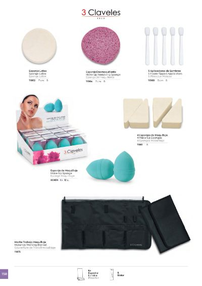 objects personal BEAUTY ACCESSORIES
