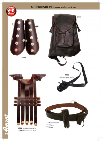 objects personal LEATHER GOODS