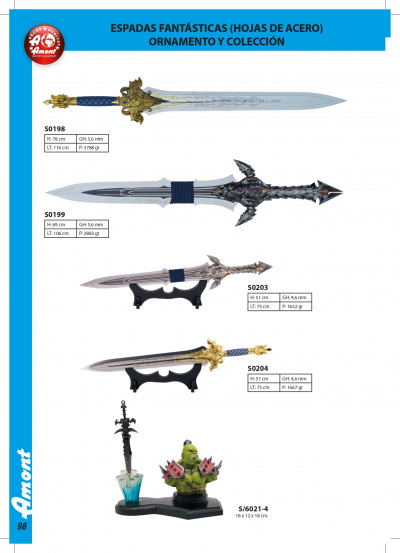 swords fantasy knives WOW DECORATION SWORDS