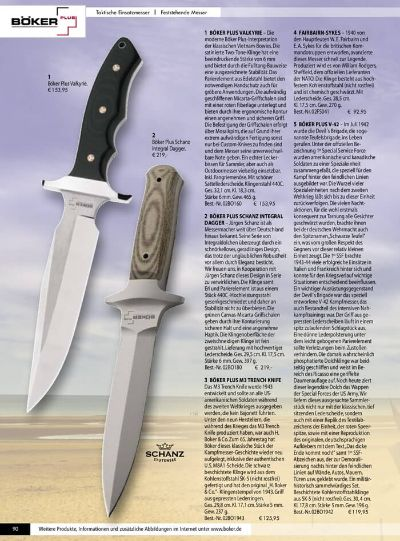 hunting knives mountain knives PLUS OUTDOORMESSER