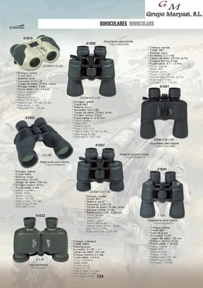 hunting and observation BINOCULARS 1
