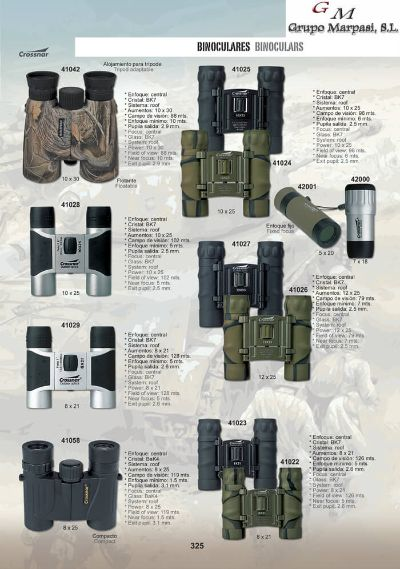 hunting and observation BINOCULARS 2