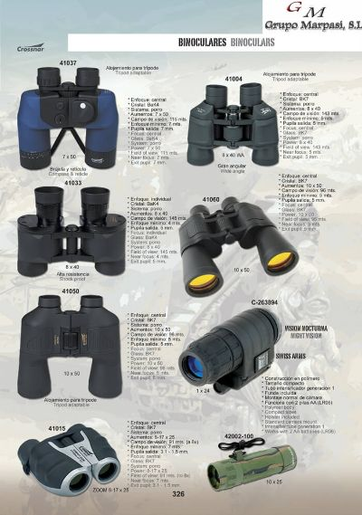hunting and observation BINOCULARS 3