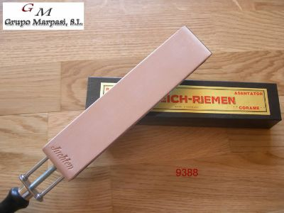 pocketknives shave LEATHER RAZOR STROP 9388