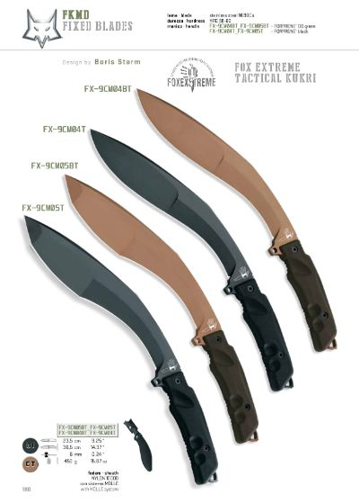tactical knives KUKRI TACTICAL KNIFE