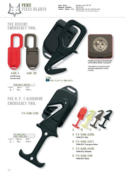 pocketknives tactical RESCUE EMERGENCY TOOL