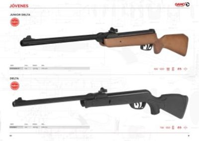 arms air rifles JUNIOR CARBINES