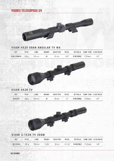 hunting and observation TELESCOPIC SIGHTS CHEAP