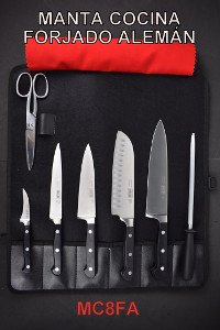 professional knives KITCHEN BLANKET IHER MC8FA