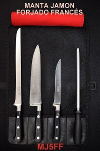 professional knives KITCHEN BLANKET IHER MJ5FF