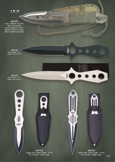 tactical knives launchers THROWING KNIVES CHEAP