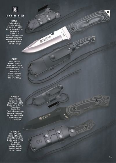 tactical knives KNIVES RAK