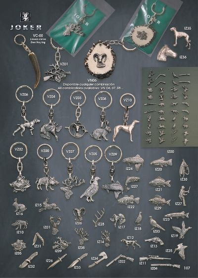 keychains and pins LLAVEROS Y PINES