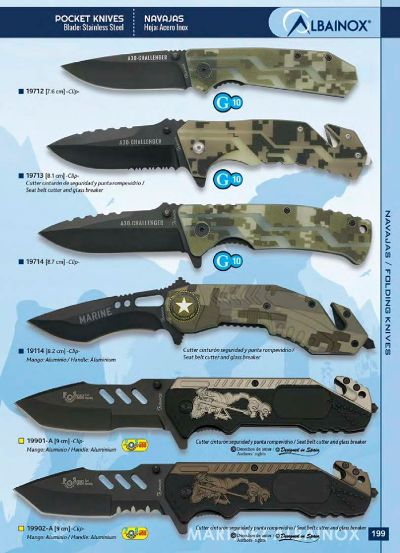 pocketknives military FOLDING KNIVES MILITARY