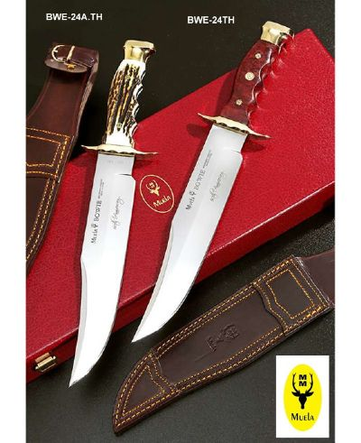 hunting knives artisans BOWIE KNIVES LIMITED EDITION
