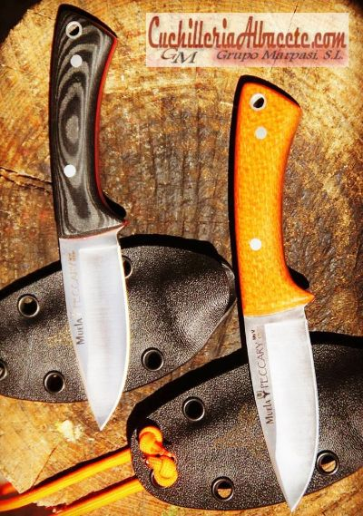 hunting knives mountain knives PECCARY SPORTING KNIFE