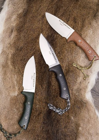 tactical knives GAVILAN MIKARTA