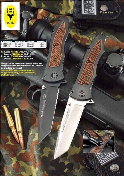 pocketknives military MILITARY POCKETKNIVE PANZER T