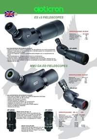 hunting and observation MONOCULARS