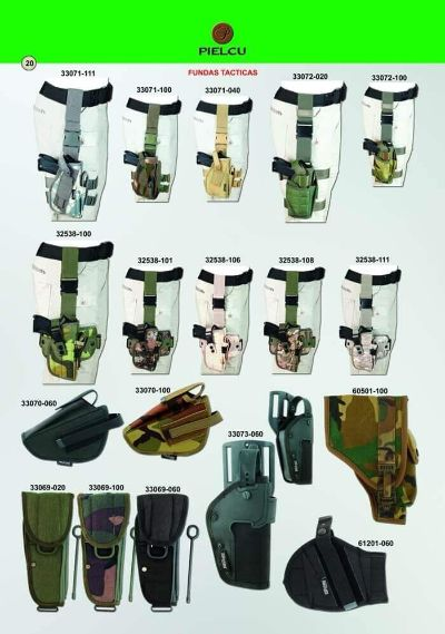 arms HOLSTERS HANDGUN AIRSOFT 2