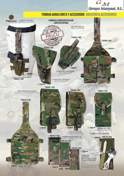 arms HOLSTERS HANDGUN AND ACCESSORIES