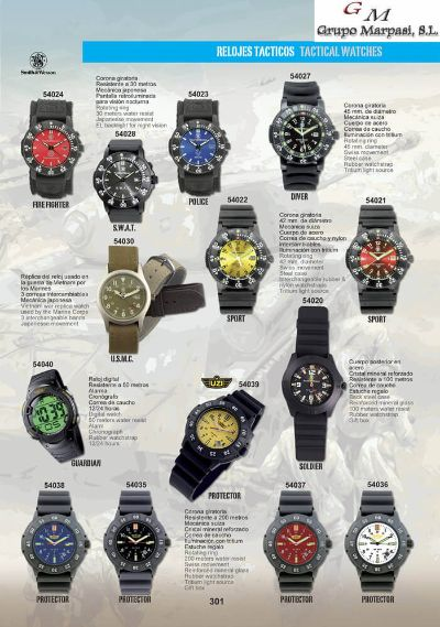 camping and survival SPORT WATCHES 2