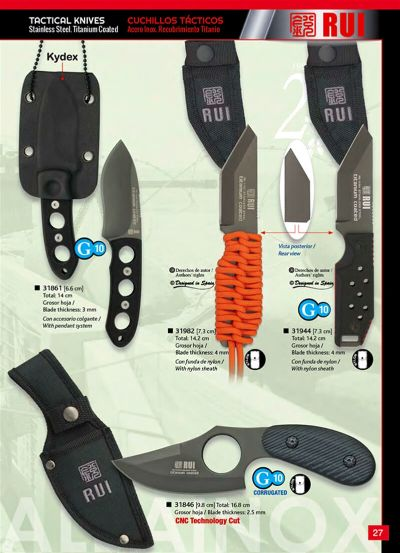 tactical knives TACTICAL KNIFE TITANIUM OUTLET
