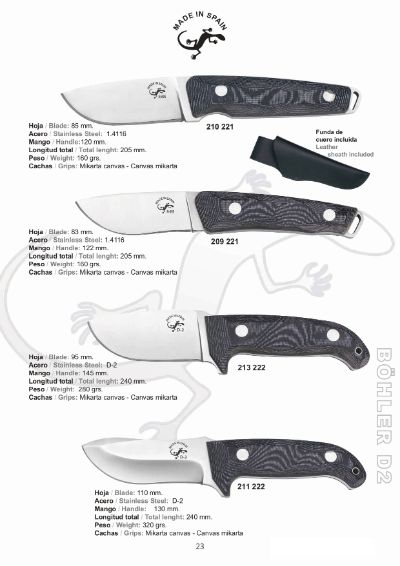 tactical knives TACTICAL KNIVES BOHLER