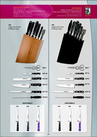 kitchen utensils KITCHEN KNIVES GAME