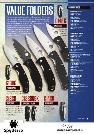 tactical knives VALUE FOLDERS TACTICAL KNIVES